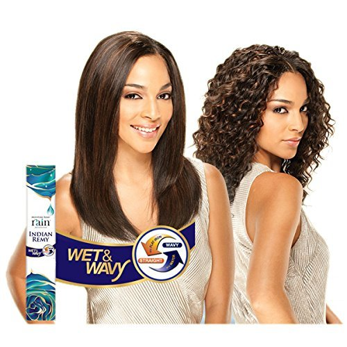 Amazon moisture remy rain indian remy wet wavy loose deep amazon moisture remy rain indian remy wet wavy loose deep 10 1 jet blk beauty pmusecretfo Image collections