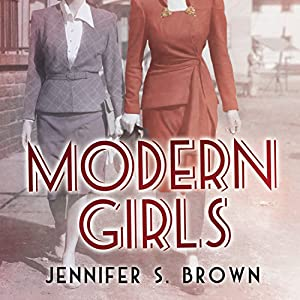 Modern Girls Audiobook
