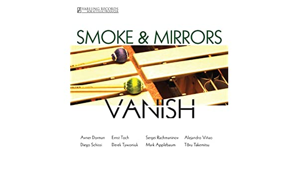 Juego de Relojes (Game of Clocks) by Smoke and Mirrors Percussion Ensemble on Amazon Music - Amazon.com