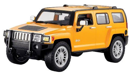 hummer h3 toy car - 9