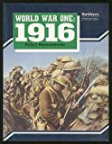 World War I - 1916, Philip H. Thwaite, 185409002X