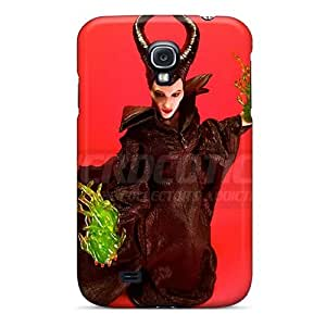 Samsung Galaxy S4 Cpc11214zpOi Unique Design Beautiful Big Hero 6 Pattern Best Cell-phone Hard Covers -MansourMurray