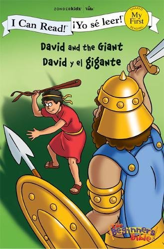 David and the Giant/David y el gigante (I Can Read!/The Beginner's Bible/¡Yo sé leer!) (Spanish Edition)