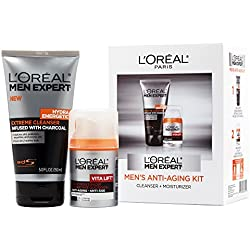 L'Oréal Paris Men's Expert Anti-Aging Gift Set