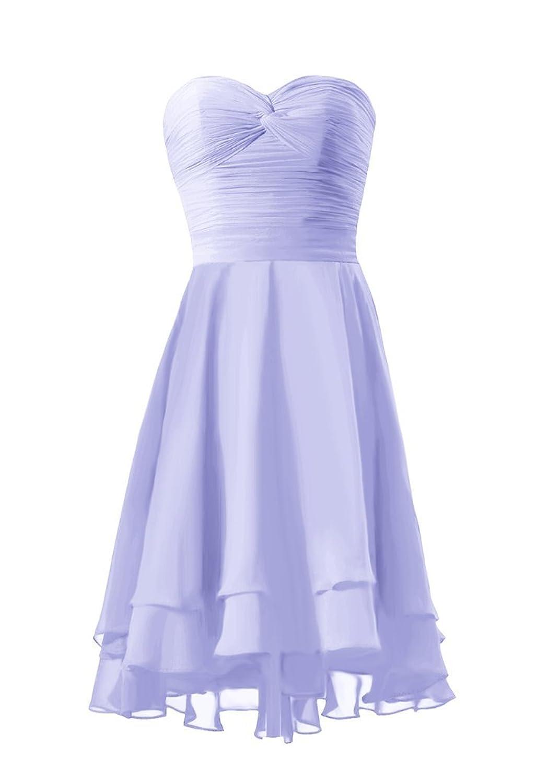DaisyFormals Strapless Party Dress Sweetheart Graduation Dress (CST2229)