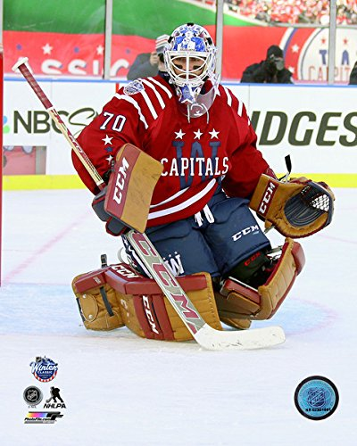 9e8f74d42 Amazon.com  Braden Holtby Washington Capitals 2015 NHL Winter ...