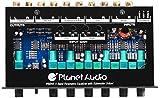 Planet Audio Half-DIN, Band Car