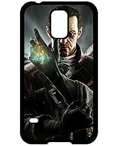 9882521ZA385105439S5 Tpu Fashionable Design Dishonored Samsung Galaxy S5 phone Case Team Fortress Game Case's Shop
