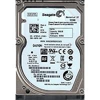 Seagate ST500LX003 P/N: 1AC15G-031 F/W: DEM4 WU 500GB Momentus XT