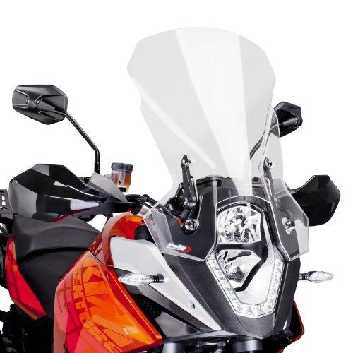 Touringscreen Puig 1190 Adventure//R 2013-2015 1050 Adventure 2015 clear
