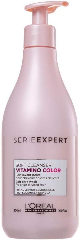 L'Oréal Professionnel Serie Expert Vitamino Color Resveratrol, 500ml