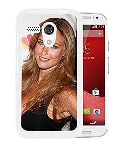 New Custom Designed Cover Case For Motorola Moto G With Bar Refaeli Girl Mobile Wallpaper(71).jpg