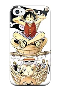 Special LeeJUngHyun Skin Case Cover For Iphone 4/4s, Popular One Piece Anime Phone Case