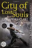 City of Lost Souls (The Mortal Instruments)