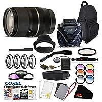 Tamron 16-300 f/3.5-6.3 Di II VC Lens (International Version)(No Warranty) for Sony Pro Accessory Kit