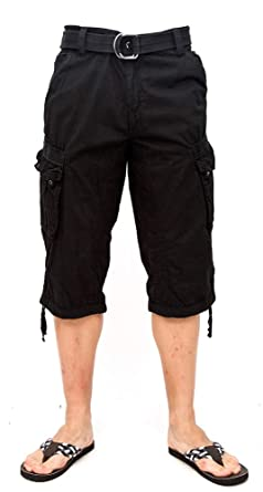 7c42d99a1e XRAY Men's Belted Cargo Shorts 18