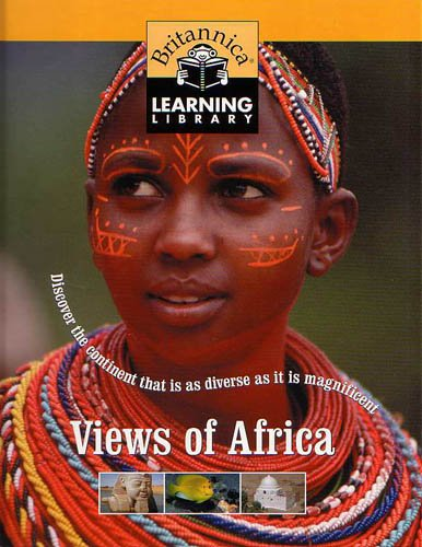 Views of Africa (Britannica Learning Library)
