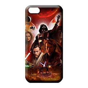 iphone 5 5s Impact High-end Durable phone Cases mobile phone back case star wars poster
