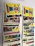 1986 Topps GARBAGE PAIL KIDS 3rd Series Complete