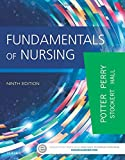 img - for Fundamentals of Nursing, 9e book / textbook / text book