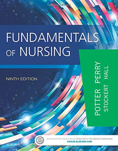 Fund.Of Nursing