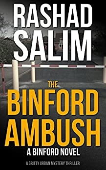 Download for free The Binford Ambush: A Gritty Urban Mystery Thriller