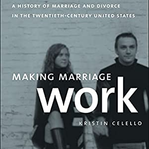 Marriage and divorce in the 20th century