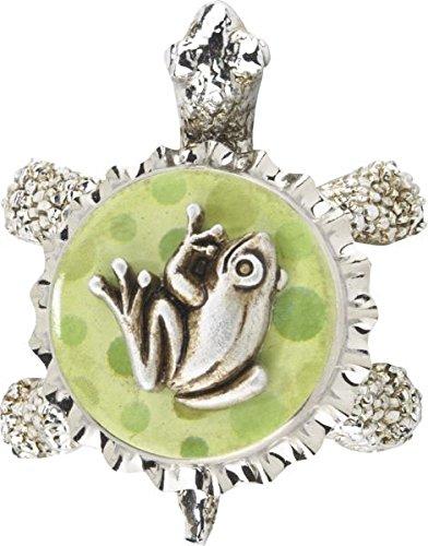 Frog Birdhouse - 8