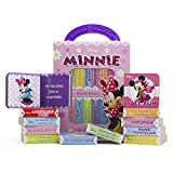 Disney Minnie Mouse - My First Library Board Book