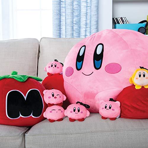 Club Mocchi Mocchi- Kirby Mega Maxim Tomato Plush Stuffed Toy