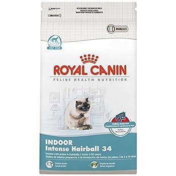 Royal Canin Feline Care Nutrition Hairball Care, 6 Lb 9