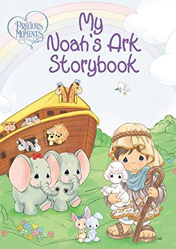 Precious Moments: My Noah