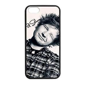phone covers Custom Ed Sheeran Hard Case for iPhone 5c WANGJING JINDA