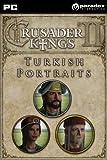 Crusader Kings 2 - Turkish Portraits [Online Game Code]
