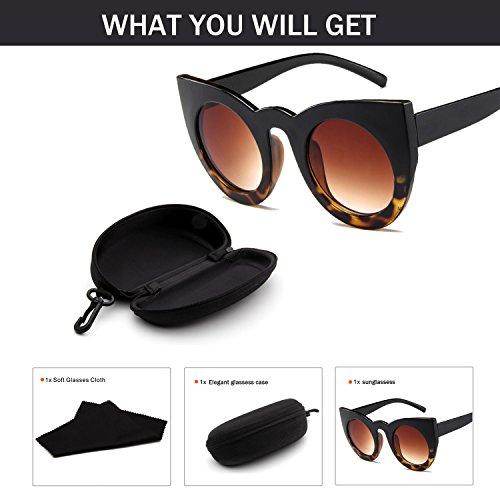 矢利用可能紫のサングラス 小さい 猫目 ビンテージ ラウンドシェード 女性 アイウェア 5148 ファッションサングラス