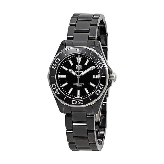 BH0716_wt Reloj de pulsera para mujer: TAG Heuer: Amazon.es: Relojes