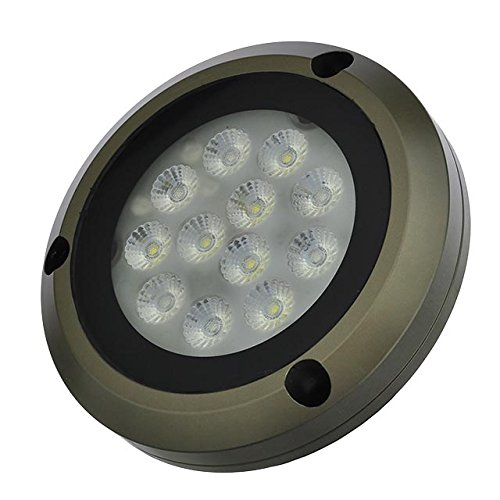 Underwater Led Light Fixtures