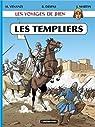 Les voyages de Jhen, tome 7 : Les templiers par Venanzi