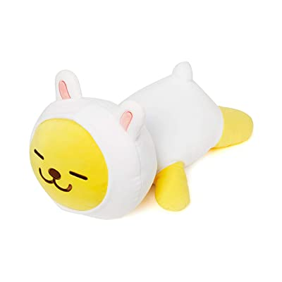 KAKAO FRIENDS Official- Little Friends Body Pillow (Muzi): Home & Kitchen