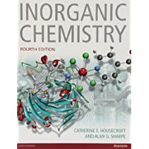 Inorganic Chemistry (4th Edition)