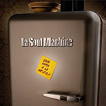 Una Nota a la Nevera de La Soul Machine en Amazon Music - Amazon.es