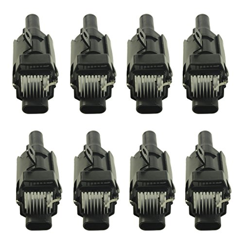 2002 cadillac coil pack - 8