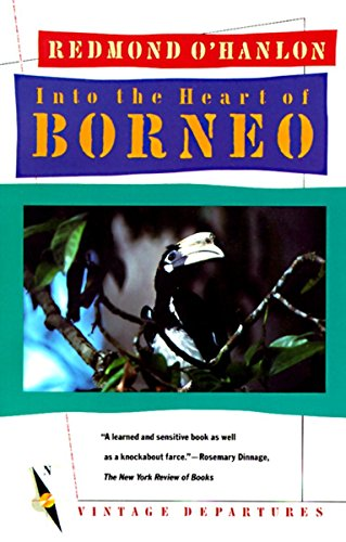 Into the Heart of Borneo by Vintage