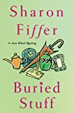 Buried Stuff, Sharon Fiffer, 0312646240