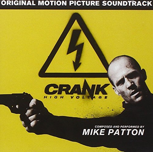 Crank: High Voltage by Soundtrack (2009-04-07)