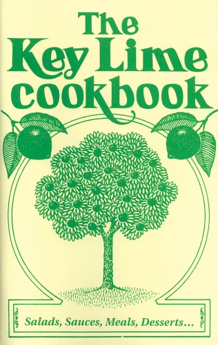 The Key Lime Cookbook