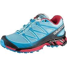 Salomon Wings Pro Women's Trail Running Shoes