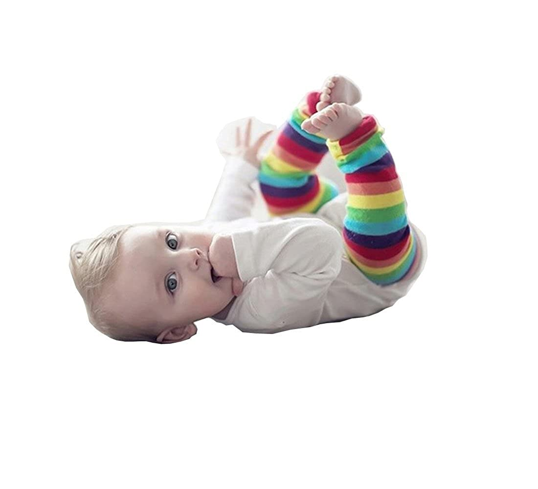 QIYUSHOW para beb/é ni/ño multicolor multicolor XL Calentador