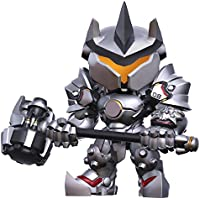 Funko POP Games: Overwatch Reinhardt Toy Figures