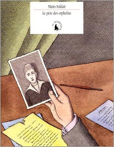 Le père des orphelins pdf, epub ebook